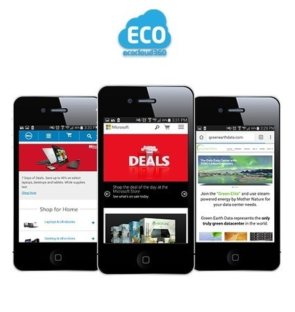 Home - EcoCloud360 | Eco Friendly Cloud Computing | Scoop.it