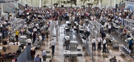 How to Get Through Security, Get on a Plane, Land and Deliver a Presentation Unfazed | Presentation Tips | Scoop.it