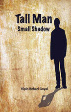 Pebble In The Still Waters: Book Review: Tall Man Small Shadow: A Game of Coincidences | Sex Crime Woman Money And Love | Scoop.it