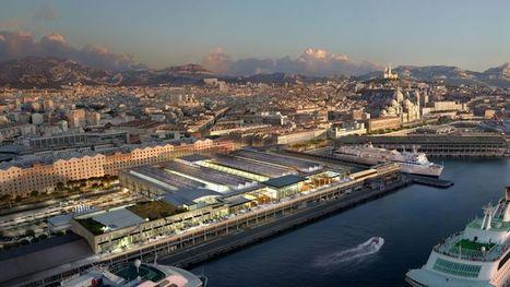 Le Port de Marseille se dote d'un centre commercial géant | Marseille, entre aménagement et déménagement | Scoop.it