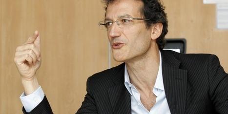Viadeo choisit de s'introduire à la Bourse de Paris | Opportunités compétitivité - Opportunities competitivity | Scoop.it