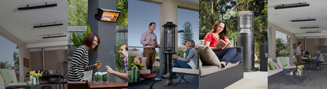 Outdoor Electric Heaters - BBQs and Outdoor | Outdoor Electric Heaters - BBQs and Outdoor | Scoop.it