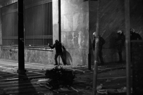 Le photographe Enri Canaj photographie l'horreu... | L'actualité photographique #photographie | Scoop.it