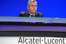 Alcatel-Lucent to announce 15,000 job cuts as it seeks to recast itself. | Global Logistics Trends and News | Scoop.it