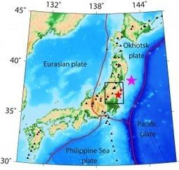 Fukushima : menace d'un fort séisme | No Nukes  没有核弹   ノーニュークス   لا للاسلحة النووية | Scoop.it