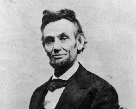 A Few Things You Might Not Have Known About Abraham Lincoln ...   February   Scoop.it