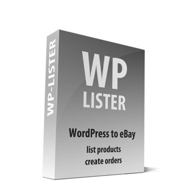 WP Lister Pro for Ebay v1.3.6.3 Download - Download Full Nulled Scripts | fg | Scoop.it