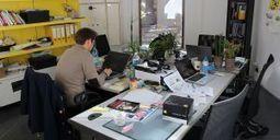 Municipales : à Rennes, des solutions pour ne pas rater le virage du numérique | La Matrice | Scoop.it