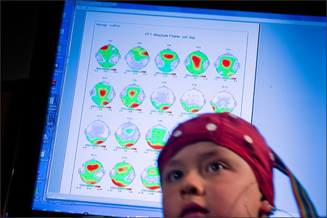 Scientists Find Learning Is Not 'Hard-Wired' | Public Education in the 21st Century | Scoop.it