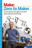 Tales of a 3D Printer: Recommended Reading :) | K-8 Tech Weekly | Scoop.it