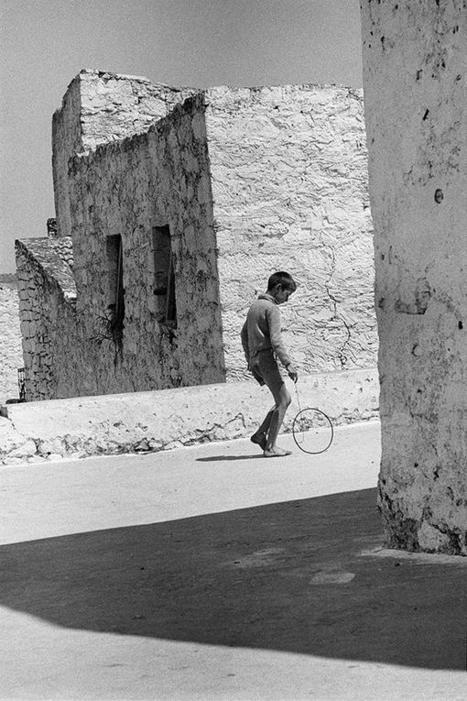 Φωτογραφίες μιας Ελλάδας που δεν υπάρχει πια. Καθημερινές στιγμές της ελληνικής επαρχίας του '60 | travelling 2 Greece | Scoop.it