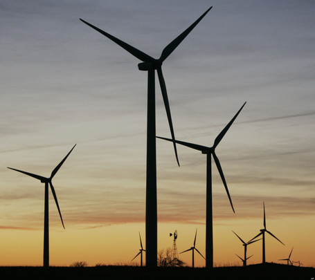 Obama's Inaugural Invitation: Will Renewable Energy Leaders Respond? - Huffington Post | FOOD SECURITY - Innovative Agriculture | Scoop.it