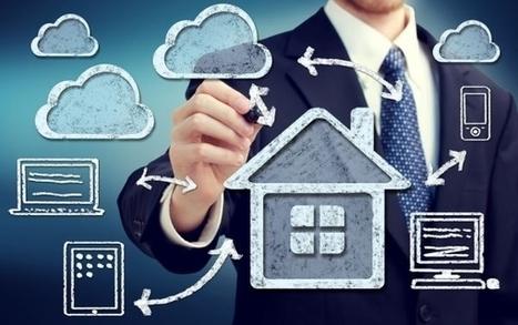Internet des objets : 38 milliards d'appareils connectés en 2020 | geeko | Geeks | Scoop.it