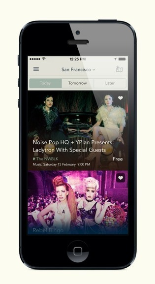 YPlan Brings Its Last-Minute Event Planner To San Francisco ... | event planning | Scoop.it