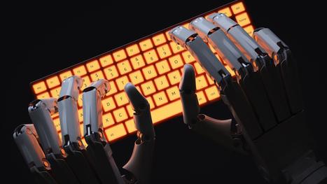 Los CMOs creen que la inteligencia artificial será más importante que las redes sociales | Information Technology & Social Media News | Scoop.it