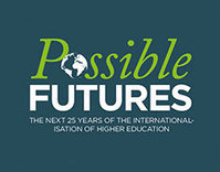 Probable and preferable futures of internationalisation - European Association for International Education | Cross Border Higher Education | Scoop.it