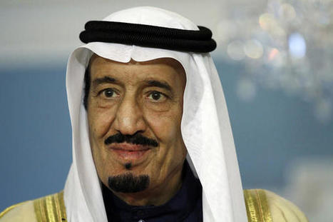 After Abdullah, a new Saudi king, but little prospect for change (+video) | Comparative Government and Politics | Scoop.it