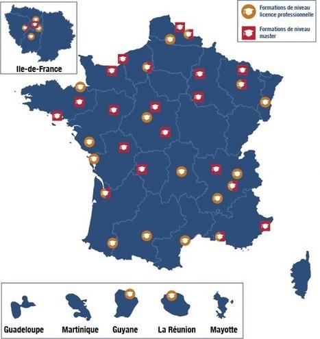 #Sécurité: Formation et #CyberSécurité en #France | #ANSSI | #Security #InfoSec #CyberSecurity #Sécurité #CyberSécurité #CyberDefence | Scoop.it