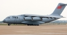 Chine, le Xian Y-20 « Kunpeng » bientôt en service | DEFENSE NEWS | Scoop.it