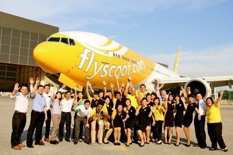 Why I will take ScootBiz from now on. Scoot Tokyo / Singapore Review | JapanxHunter | JapanxHunter | Scoop.it