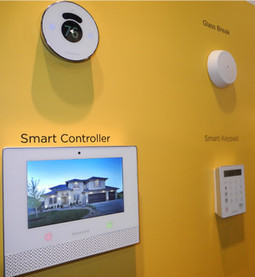 Latest Trend in Security & Home Automation: DIY Installed, Pro Monitored - CEPro | Home Security System Reviews | Scoop.it