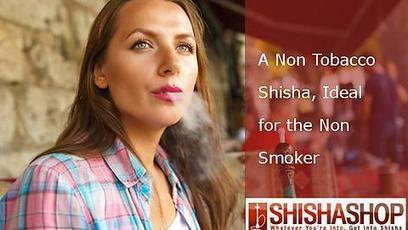 A Non Tobacco Shisha, Ideal for the Non Smoke | robinjoen | Scoop.it