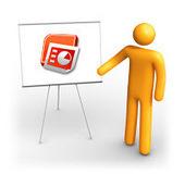 El rincón de la Tecnología: Exponer un trabajo   tecno4   Scoop.it