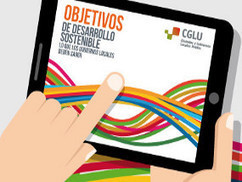Lanzan app dedicada a gobiernos locales y ODS | gobiernolocal.gob.ar | UCLG IN PRESS | Scoop.it