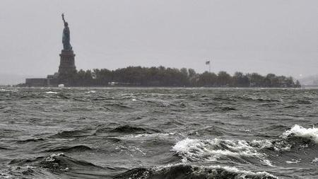 Statue of Liberty threatened by climate change: UNESCO | Family Office - Empowering Family Dynasties | Scoop.it