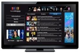 HbbTV makes DASH to version 1.5 | HbbTV | Scoop.it
