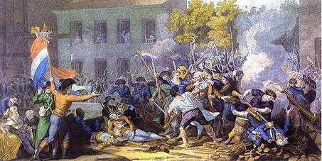 Resumen de la Revolución Francesa:libertad,fraternidad e igualdad -Consecuencias | mis cosas de soci | Scoop.it