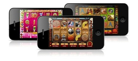 Get The Best Information On Slots On Web | iphone slot games | Scoop.it