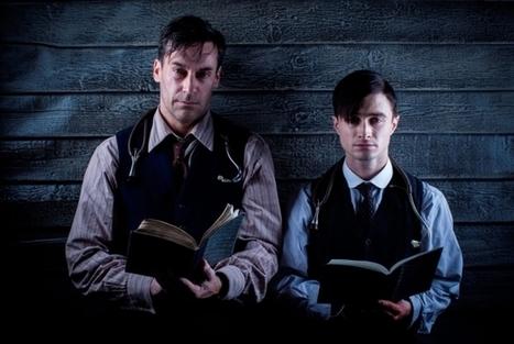 Ovation picks up Jon Hamm/Daniel Radcliffe drama - TBI Vision | OVATION 2013 PRESS UPFRONT | Scoop.it