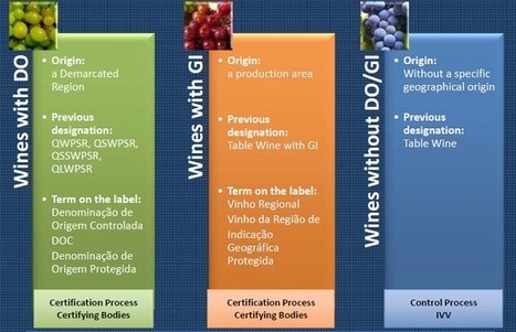 Designation of Origin and Geographical Indication | winelaw | Scoop.it