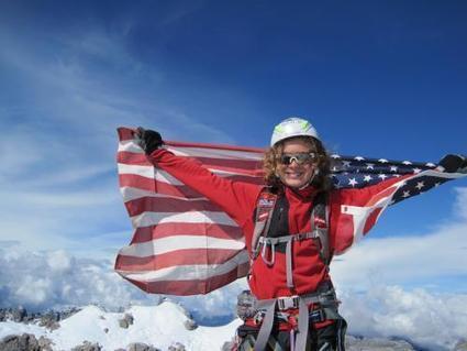 www.jde.fr : Tous les articles : « Il faut que chacun trouve son propre Everest » | Textes pour mes élèves | Scoop.it