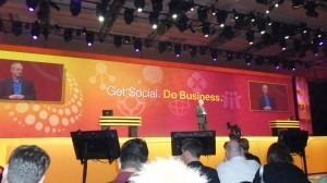 ITSinsider     Pinch me. Social Business has arrived.   Social Business Trends   Scoop.it