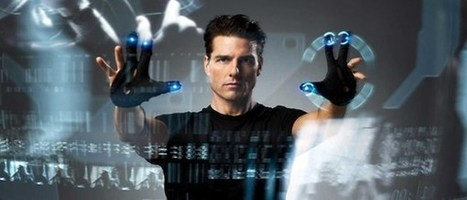 7 tecnologias de ficção científica que já estão presentes em nossas vidas | Ficção científica literária | Scoop.it