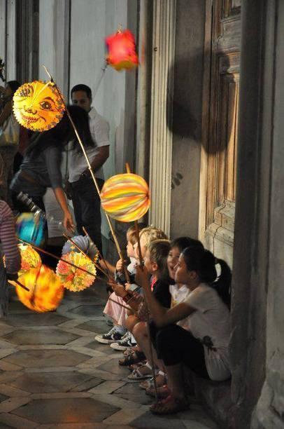 Perché adoro la festa della Rificolona | Everyday life online & offline | Scoop.it