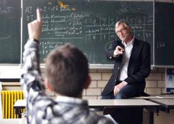 Trabajar de docente y ser docente no es lo mismo | EDUCACIÓN en Puerto TIC | Scoop.it