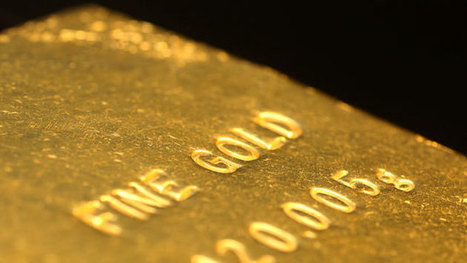 Is Gold Oversold?   GOLD On The Move   Scoop.it