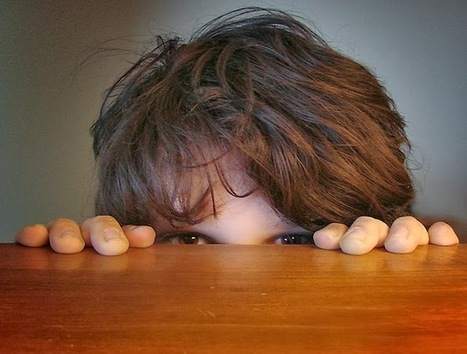 snagglebox: How To Reduce Fear For Autistic Kids | asperger syndrome | Scoop.it