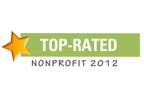 iEARN-USA receives 2012 Top-Rated Award from GreatNonprofits | How to Learn in 21st Century | Scoop.it