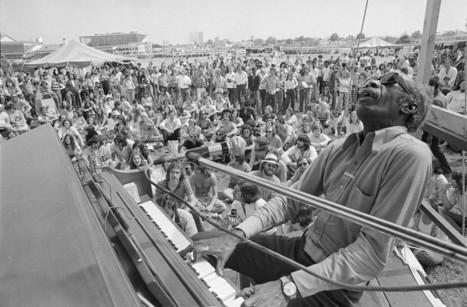 Spirit of Professor Longhair alive at New Orleans Jazz and Heritage Festival | The Washington Pos | Kiosque du monde : Amériques | Scoop.it