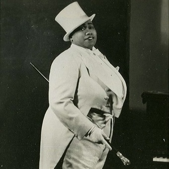 Singing the Lesbian Blues in 1920s Harlem | Collectors Weekly | FlawLes Magazine | Scoop.it