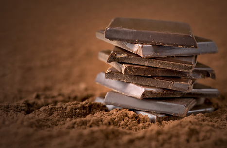 7 delicious health facts about dark chocolate | Willpower and Self-Control | Scoop.it