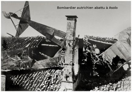 Les civils dans la grande guerre « Mes racines en Vénétie | Auprès de nos Racines - Généalogie | Scoop.it
