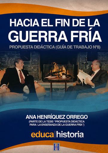 TODO SOBRE GUERRA FRÍA | Metodología y recursos | Scoop.it