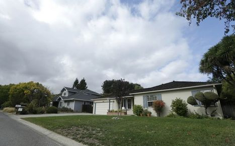 Apple co-founder Steve Jobs' childhood home in California gets historic designation | :: The 4th Era :: | Scoop.it