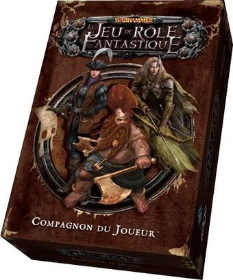 ChaOdisiaque - Club Passion Rôliste - [Sortie de Warhammer le JDR V3] | Jeux de Rôle - JDR | Scoop.it
