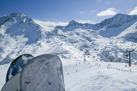 Best value ski resorts for a cheap ski holiday this winter | Travel News, Ideas & Latest Holiday Rentals Offers | Scoop.it